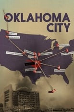 Poster for Oklahoma City