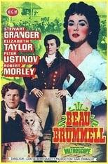 VER Beau Brummell (1954) Online Gratis HD