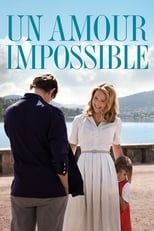 Un Amour impossible streaming complet VF HD
