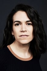 Poster for Abbi Jacobson