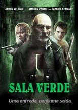 Sala Verde (2016) Torrent Dublado e Legendado