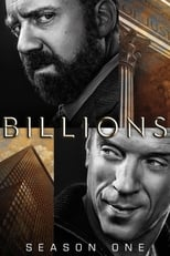 Billions 1ª Temporada Completa Torrent Dublada e Legendada
