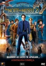 Uma Noite no Museu 2 (2009) Torrent Dublado e Legendado