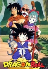 VER Dragon Ball (1986) Online Gratis HD