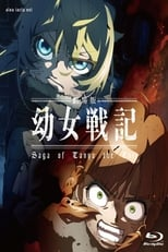 Saga of Tanya the Evil Movie (2019) Torrent Legendado