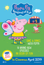 Peppa Pig Festival of Fun (2019) Torrent Dublado