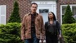 FBI – Most Wanted: 1 Temporada, Abstinência