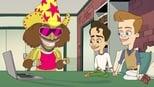 Big Mouth: 3 Temporada, Episódio 4
