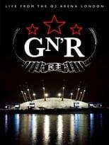 Guns N' Roses – O2 Arena, London (2012) Torrent Music Show