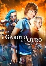 O Garoto de Ouro (2014) Torrent Dublado