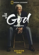 The Story of God with Morgan Freeman 1ª Temporada Completa Torrent Dublada e Legendada