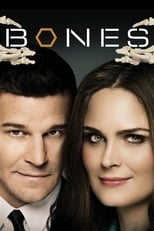 Bones 11ª Temporada Completa Torrent Legendada