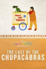 Poster Image for Movie - The Last of the Chupacabras