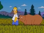 Os Simpsons: 15 Temporada, Episódio 5