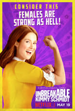Unbreakable Kimmy Schmidt 3ª Temporada Completa Torrent Dublada e Legendada