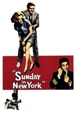 Image Sunday in New York – Duminică la New York (1963)