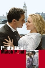 Ponto Final: Match Point (2005) Torrent Dublado e Legendado
