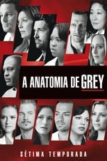 Anatomia de Grey 7ª Temporada Completa Torrent Dublada e Legendada