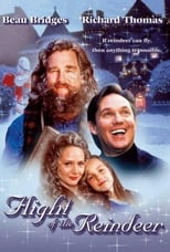 Image Flight of the Reindeer (The Christmas Secret) (2000) ผจญภัยเมืองมหัศจรรย์