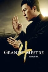 O Grande Mestre 4 (2019) Torrent Dublado e Legendado