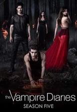 Diários de um Vampiro 5ª Temporada Completa Torrent Dublada e Legendada