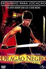 Dragão Negro: O Guerreiro das Sombras (2007) Torrent Dublado e Legendado