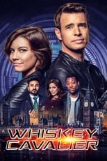 Whiskey Cavalier 1ª Temporada Completa Torrent Dublada e Legendada