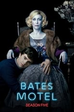 Motel Bates 5ª Temporada Completa Torrent Dublada e Legendada