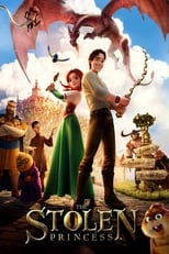 Image The Stolen Princess (2018)