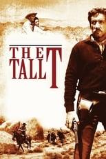 The Tall T (1957) Box Art