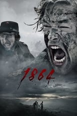 streaming 1864 – Amour et trahisons en temps de guerre