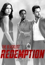 The Blacklist Redemption 1ª Temporada Completa Torrent Dublada e Legendada