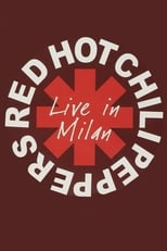 Red Hot Chili Peppers Ao Vivo em Milão (2006) Torrent Legendado