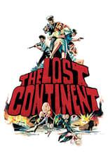 The Lost Continent (1968) Box Art