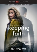 Keeping Faith Em Busca de Respostas 1ª Temporada Completa Torrent Legendada