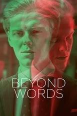 Poster van Beyond Words