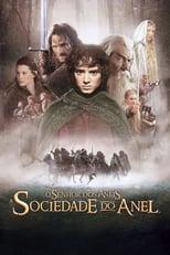 O Senhor dos Anéis: A Sociedade do Anel (2001) Torrent Dublado e Legendado