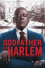 Godfather of Harlem 2ª Temporada Completa Torrent Legendada