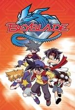 Beyblade 1ª Temporada Completa Torrent Dublada