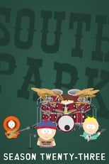 South Park 23ª Temporada Completa Torrent Dublada e Legendada