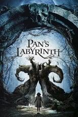 Filmposter Pans Labyrinth