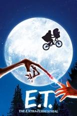 VER E.T. El extraterrestre (1982) Online Gratis HD