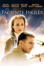 O Paciente Inglês (1996) Torrent Dublado e Legendado