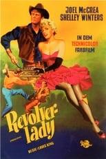 Revolverlady