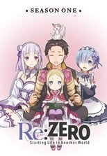 Re:ZERO -Starting Life in Another World-: Season 1 (2016)
