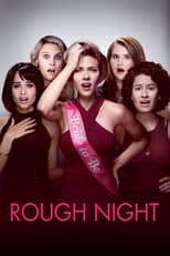 ver Rough Night por internet