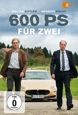 600 PS für 2
