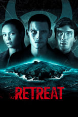 Retreat (2011) Torrent Legendado