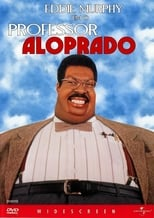 O Professor Aloprado (1996) Torrent Legendado