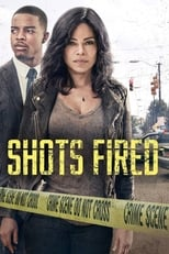 Shots Fired 1ª Temporada Completa Torrent Legendada